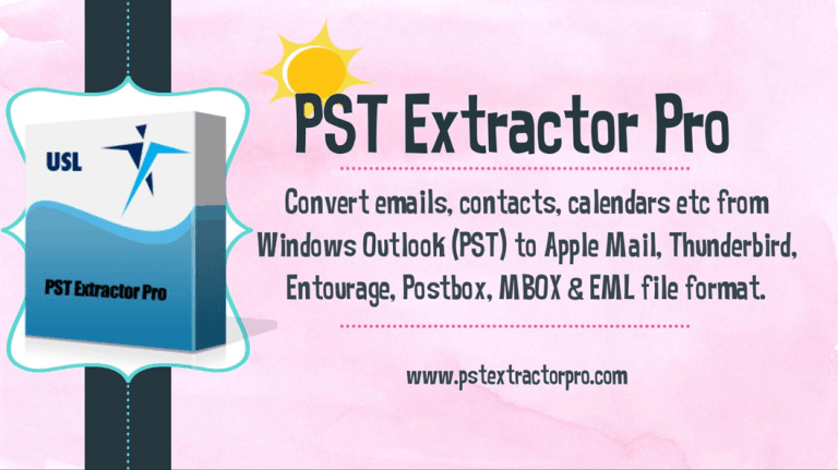 Converting PST to MBOX Free Windows or Mac? Here's Your Answer!