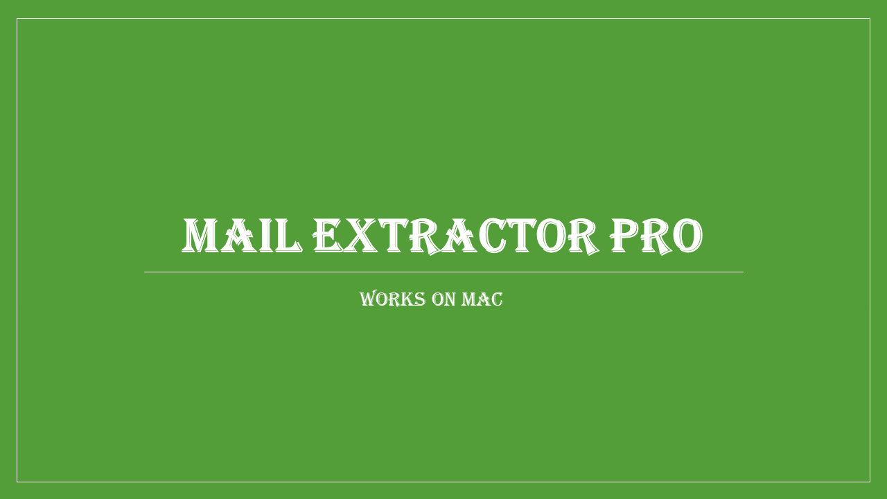 how to export mac mail to outlook 2019