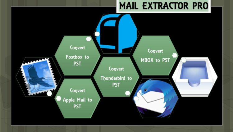 converting mac mail to pst