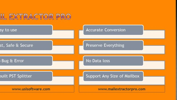mbox file to pst converter tool